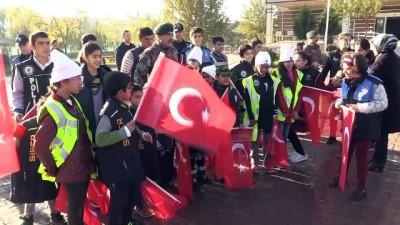 ozel harekat polisleri - 3 Aralık Dünya Engelliler Günü - ADIYAMAN