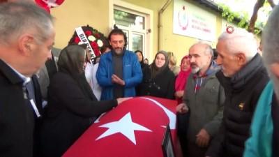 AK Partili vekilin kardeşi evinde ölü bulundu
