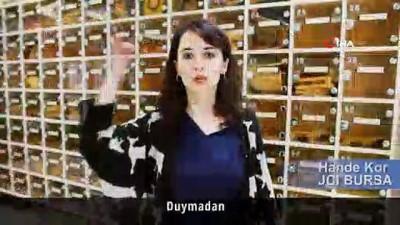 Bursalı firmalardan 3 Aralık mesajı: 'Engel olma, farkında ol!'
