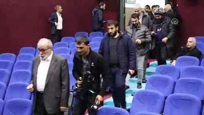 Elazığspor Kulübünün olağan genel kurulu ertelendi - ELAZIĞ