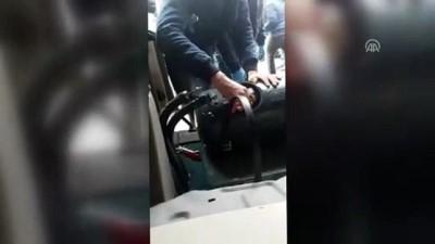 uyusturucu madde - LPG tankındaki uyuşturucuya operasyon - KARABÜK