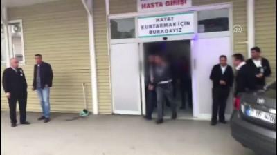 Otomobil hırsızlığı operasyonu - GAZİANTEP