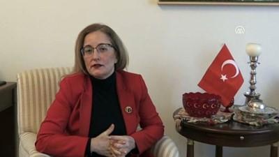 'Gürcistan hem stratejik ortağımız hem de akraba ülkemiz' - TİFLİS