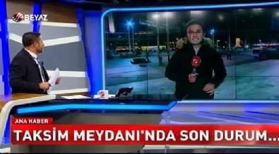 İstanbul yeni yılı karşılamaya hazır