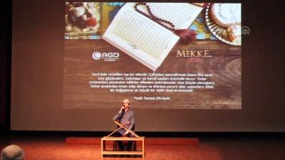 maneviyat - 'Mekke'nin Fethi' 81 şube ve 600 noktada kutlandı - İSTANBUL