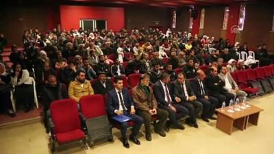 Silopi'de istihdam edilecek 95 kişi kura ile belirlendi - ŞIRNAK