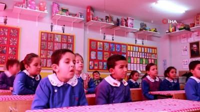 Şuhutlu öğretmen ve öğrencilerden duygu dolu kısa film