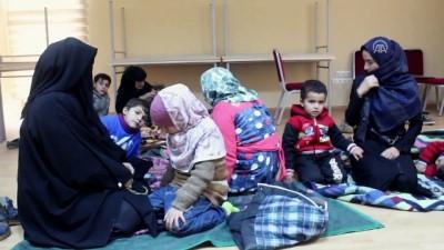 30 düzensiz göçmen yakalandı - HATAY