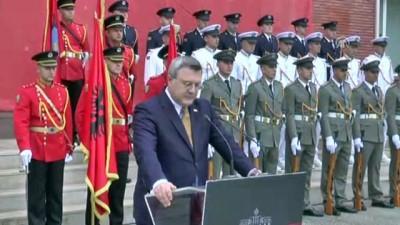 Arnavutluk'tan Afganistan'a 66 asker gönderildi - TİRAN