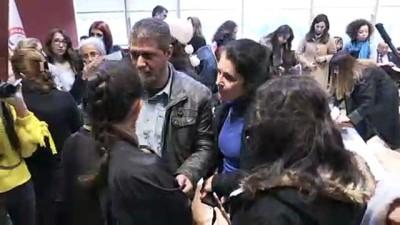 bassagligi - Avukatlardan kadın cinayetine tepki - MERSİN