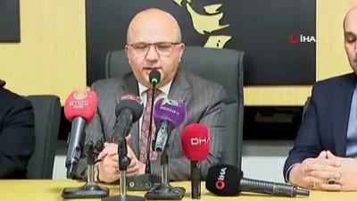 Belediye Başkanı Çoban ve şehit aileleri karşılıklı gözyaşı döktü