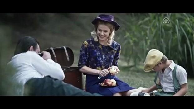 casus - Çiçero'nun 'tanıtma filmi' yayınlandı - İSTANBUL