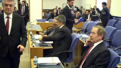 Ekonomi alanında düzenlemeler içeren teklif komisyonda - TBMM