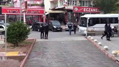 FETÖ'nün 'gaybubet' evlerine operasyon - KAHRAMANMARAŞ