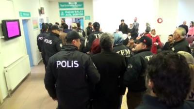 FETÖ'nün kilit isimlerine operasyon: 11 gözaltı