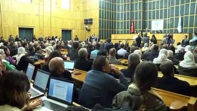 HDP TBMM Grup Toplantısı - TBMM