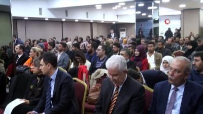 Japon hükümeti ile Türkiye işbirliğinde Suriyelilere yönelik istihdam projesi