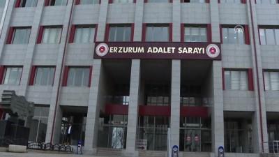 Sağlık müdürlüğünde yolsuzlukla suçlanan 3 mutemede tutuklama - ERZURUM