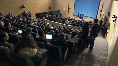 Stoltenberg: 'Rusya Azak Denizi'ni kontrol altına almaya çalışıyor' - BRÜKSEL