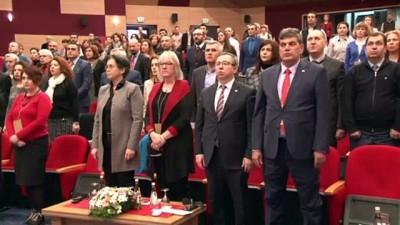 'Trakya Üniversitesi 500 yıllık geleneğin devamı' - EDİRNE
