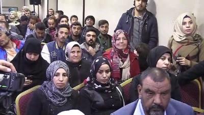 'Türkiye'nin Suriyelilere yaklaşımı olağanüstü' - ŞANLIURFA