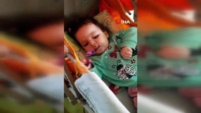1,5 yaşındaki kız, 90 bin Euro'luk ilacı alınmazsa ölecek