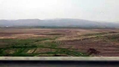 askeri hava ussu - ABD Irak'taki Harir Askeri Hava Üssü'nü genişletiyor - ERBİL