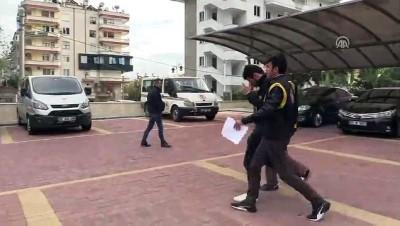 Antalya'da telefonla dolandırıcılık iddiası