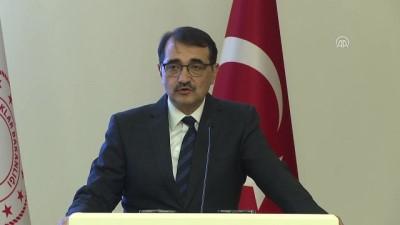 Bakan Dönmez: 'Türkiye'ye güvenen yatırım yapan hiçbir zaman kaybetmedi, kaybetmeyecek' - ANKARA