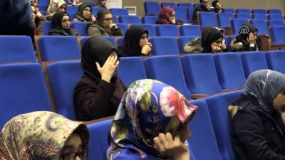 'Bosna, İslam ümmeti için bir milattır' - DÜZCE