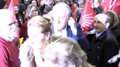 CHP'li İnce: 'Yalova'dan değil başka yerlere adayım' - YALOVA