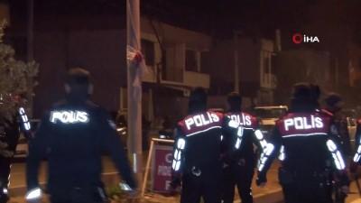 dolandiricilik -  Dolandırıcıyı yakalayan polise saldıran 16 kişi adliyeye sevk edildi