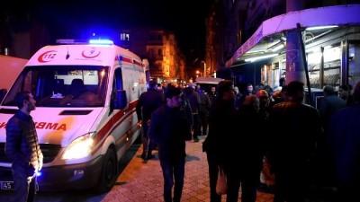Fırına silahlı saldırı: 1 ölü, 1 yaralı - MANİSA