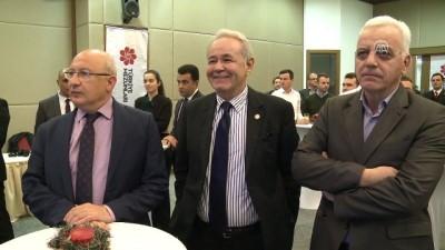 Karadağ'da 'Türkiye Mezunları Buluşması' - PODGORİCA