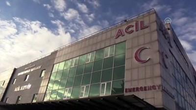 Kayseri'de tefecilik operasyonu: 5 gözaltı