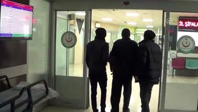 uyusturucu madde - Konya'da uyuşturucu operasyonu