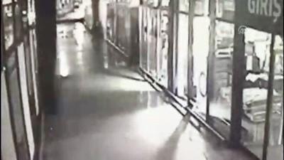 savcilik sorgusu - Marketten hırsızlık güvenlik kamerasında - BOLU