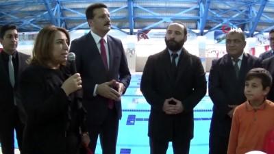 Muğla'da 'Yüzme Bilmeyen Kalmayacak'