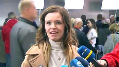 Uluslararası Saraybosna Havalimanı'nda 1 milyon yolcu rekoru - SARAYBOSNA