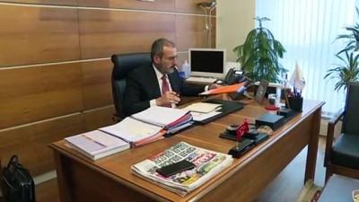 iran secimleri - AK Parti'de 'dijital kampanya' dönemi - ANKARA