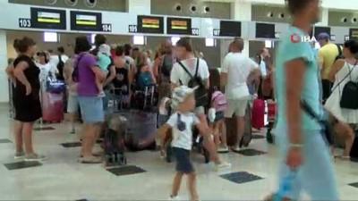 Antalya merkezli Alman turistleri dolandıran çete operasyonu: 38 gözaltı