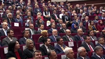 Cumhurbaşkanı Erdoğan: 'Belediyecilik dediğimiz zaman akla AK Parti belediyeciliği gelecek'- ANKARA