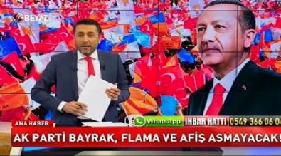 recep tayyip erdogan - Cumhurbaşkanı Erdoğan açıkladı: Bir dönem sona erdi