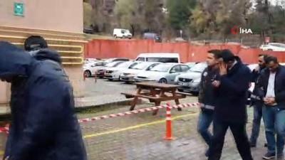silahli teror orgutu -  Karabük merkezli FETÖ operasyonunda 5 kişi daha adliyede