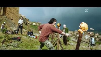 Sinema - Don Kişot'u Öldüren Adam - İSTANBUL
