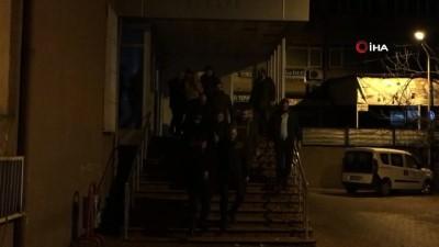 dolandiricilik -  Suç örgütü soruşturmasında 6 tutuklama