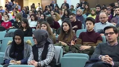 darbe girisimi - Yargıtay Başkanı Cirit: 'Arabuluculuk sistemi toplumsal barışa katkı sağlamaktadır' - ANKARA