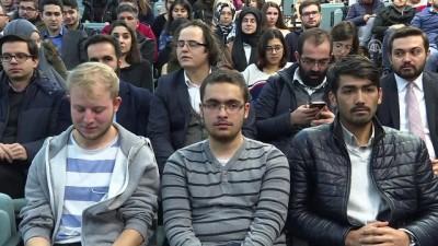 darbe girisimi - Yargıtay Başkanı Cirit: 'Yargıtayın algı operasyonlarına malzeme edilmesine izin verilmeyecek' - ANKARA
