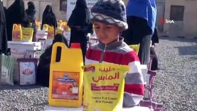 - 'Yemen Acil Yardım Bekliyor' - Türkiye'den Yemen'e Yardım