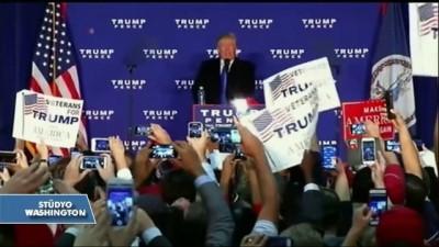 'Trump'ın Kararı Siyasi Kaygılarla Atılmış Bir Adım'